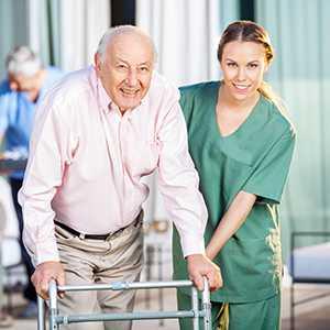 walker nurse